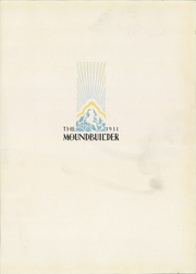 Page 5, 1931 Edition, Southwestern College - Moundbuilder Yearbook (Winfield, KS) online yearbook collection