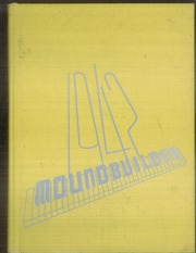 Page 1, 1942 Edition, Southwestern College - Moundbuilder Yearbook (Winfield, KS) online yearbook collection