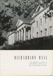 Page 17, 1942 Edition, Southwestern College - Moundbuilder Yearbook (Winfield, KS) online yearbook collection