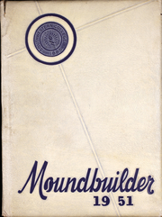 Page 1, 1951 Edition, Southwestern College - Moundbuilder Yearbook (Winfield, KS) online yearbook collection