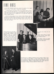 Page 15, 1951 Edition, Southwestern College - Moundbuilder Yearbook (Winfield, KS) online yearbook collection