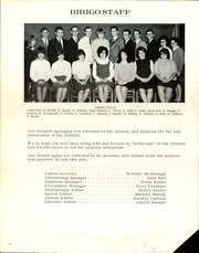 Page 10, 1967 Edition, Solon High School - Dirigo Yearbook (Solon, ME) online yearbook collection