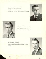 Page 13, 1967 Edition, Solon High School - Dirigo Yearbook (Solon, ME) online yearbook collection