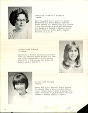 Page 14, 1967 Edition, Solon High School - Dirigo Yearbook (Solon, ME) online yearbook collection