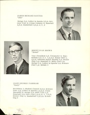 Page 15, 1967 Edition, Solon High School - Dirigo Yearbook (Solon, ME) online yearbook collection