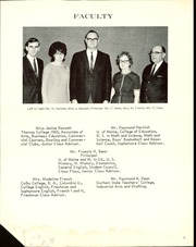 Page 9, 1967 Edition, Solon High School - Dirigo Yearbook (Solon, ME) online yearbook collection