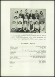 Page 10, 1950 Edition, Mattawamkeag High School - Golden Key Yearbook (Mattawamkeag, ME) online yearbook collection