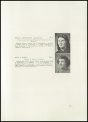 Page 13, 1950 Edition, Mattawamkeag High School - Golden Key Yearbook (Mattawamkeag, ME) online yearbook collection