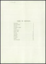 Page 4, 1950 Edition, Mattawamkeag High School - Golden Key Yearbook (Mattawamkeag, ME) online yearbook collection