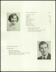 Page 14, 1953 Edition, Mattawamkeag High School - Golden Key Yearbook (Mattawamkeag, ME) online yearbook collection