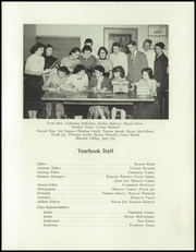 Page 7, 1953 Edition, Mattawamkeag High School - Golden Key Yearbook (Mattawamkeag, ME) online yearbook collection