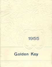 Page 1, 1955 Edition, Mattawamkeag High School - Golden Key Yearbook (Mattawamkeag, ME) online yearbook collection