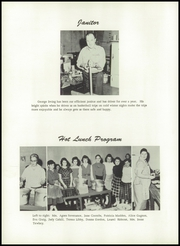 Page 10, 1958 Edition, Mattawamkeag High School - Golden Key Yearbook (Mattawamkeag, ME) online yearbook collection