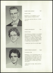 Page 12, 1958 Edition, Mattawamkeag High School - Golden Key Yearbook (Mattawamkeag, ME) online yearbook collection