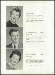 Page 14, 1958 Edition, Mattawamkeag High School - Golden Key Yearbook (Mattawamkeag, ME) online yearbook collection