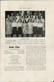 Page 13, 1947 Edition, Phillips High School - Phillipian Yearbook (Phillips, ME) online yearbook collection