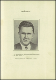 Page 3, 1953 Edition, Phillips High School - Phillipian Yearbook (Phillips, ME) online yearbook collection