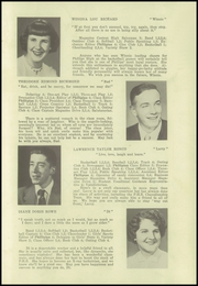 Page 7, 1953 Edition, Phillips High School - Phillipian Yearbook (Phillips, ME) online yearbook collection