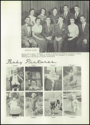 Page 11, 1955 Edition, Phillips High School - Phillipian Yearbook (Phillips, ME) online yearbook collection