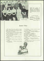 Page 12, 1955 Edition, Phillips High School - Phillipian Yearbook (Phillips, ME) online yearbook collection