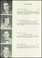 Page 8, 1955 Edition, Phillips High School - Phillipian Yearbook (Phillips, ME) online yearbook collection