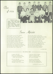 Page 11, 1956 Edition, Phillips High School - Phillipian Yearbook (Phillips, ME) online yearbook collection