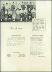Page 14, 1956 Edition, Phillips High School - Phillipian Yearbook (Phillips, ME) online yearbook collection