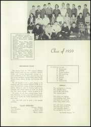 Page 15, 1956 Edition, Phillips High School - Phillipian Yearbook (Phillips, ME) online yearbook collection