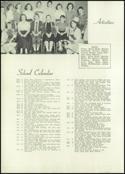 Page 16, 1956 Edition, Phillips High School - Phillipian Yearbook (Phillips, ME) online yearbook collection