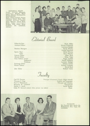 Page 5, 1956 Edition, Phillips High School - Phillipian Yearbook (Phillips, ME) online yearbook collection