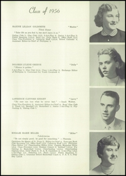 Page 7, 1956 Edition, Phillips High School - Phillipian Yearbook (Phillips, ME) online yearbook collection