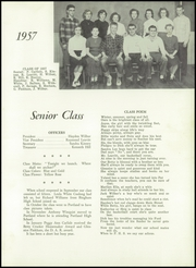 Page 11, 1957 Edition, Phillips High School - Phillipian Yearbook (Phillips, ME) online yearbook collection