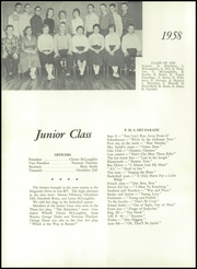 Page 12, 1957 Edition, Phillips High School - Phillipian Yearbook (Phillips, ME) online yearbook collection