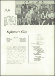 Page 13, 1957 Edition, Phillips High School - Phillipian Yearbook (Phillips, ME) online yearbook collection