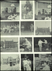 Page 16, 1957 Edition, Phillips High School - Phillipian Yearbook (Phillips, ME) online yearbook collection