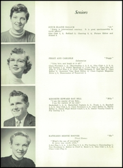 Page 6, 1957 Edition, Phillips High School - Phillipian Yearbook (Phillips, ME) online yearbook collection