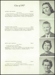 Page 7, 1957 Edition, Phillips High School - Phillipian Yearbook (Phillips, ME) online yearbook collection