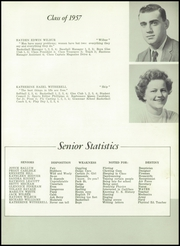 Page 9, 1957 Edition, Phillips High School - Phillipian Yearbook (Phillips, ME) online yearbook collection