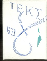 1963 Edition, Southern Maine Community College - TEKS Yearbook (South Portland, ME)