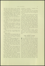 Page 11, 1928 Edition, New Sharon High School - Sunrise Yearbook (New Sharon, ME) online yearbook collection