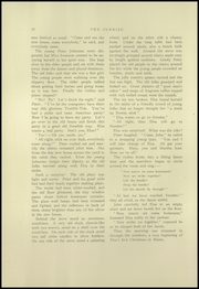Page 14, 1928 Edition, New Sharon High School - Sunrise Yearbook (New Sharon, ME) online yearbook collection