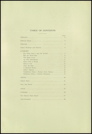 Page 3, 1928 Edition, New Sharon High School - Sunrise Yearbook (New Sharon, ME) online yearbook collection