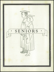 Page 13, 1954 Edition, Canton High School - Cantonia Yearbook (Canton, ME) online yearbook collection