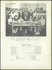 Page 7, 1954 Edition, Canton High School - Cantonia Yearbook (Canton, ME) online yearbook collection