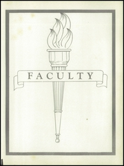 Page 9, 1954 Edition, Canton High School - Cantonia Yearbook (Canton, ME) online yearbook collection