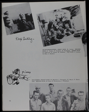 Page 12, 1953 Edition, Kidd (DDG 661) - Naval Cruise Book online yearbook collection