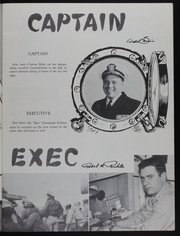 Page 5, 1953 Edition, Kidd (DDG 661) - Naval Cruise Book online yearbook collection