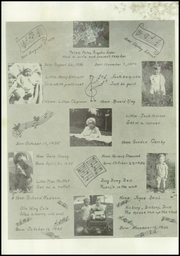 Page 12, 1954 Edition, Milbridge High School - Light Yearbook (Milbridge, ME) online yearbook collection