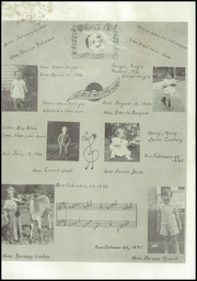 Page 13, 1954 Edition, Milbridge High School - Light Yearbook (Milbridge, ME) online yearbook collection