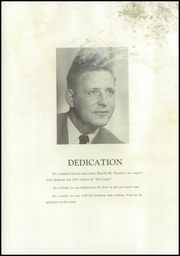 Page 6, 1954 Edition, Milbridge High School - Light Yearbook (Milbridge, ME) online yearbook collection